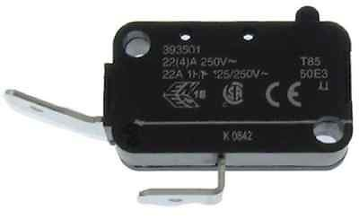 Redring Microswitch Pressure 93795804